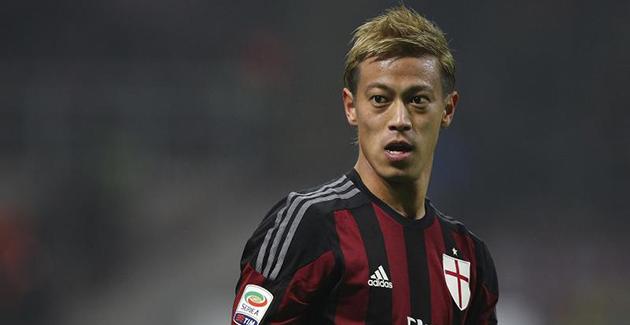 Japon Yıldız Antalyaspor'a Önerildi