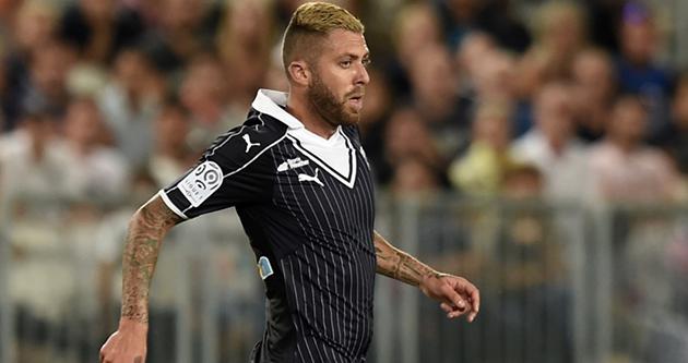 Antalyaspor'un Yeni Transferi Açıklandı