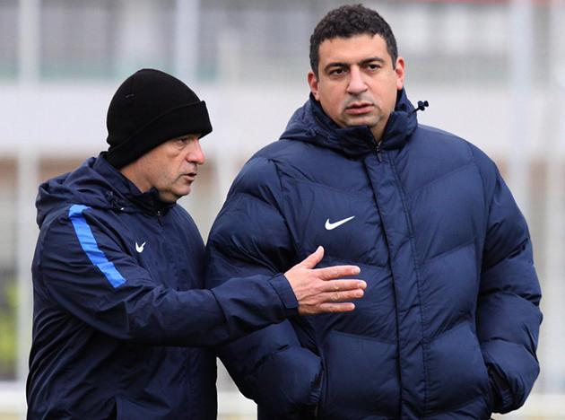 Antalyaspor Transferi Hızlandırıyor