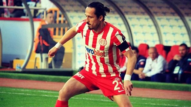 Antalyaspor'da Üç Ayrılık
