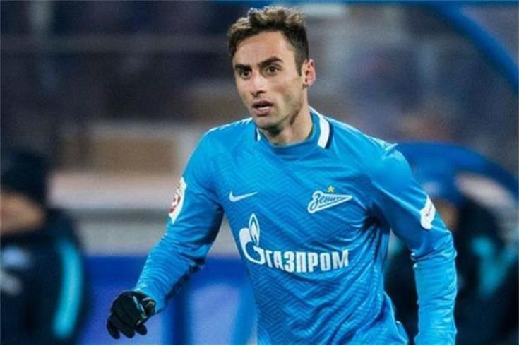 Mauricio, Antalyaspor'un Teklifini Doğruladı