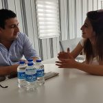 Röportaj: Ali Şafak Öztürk