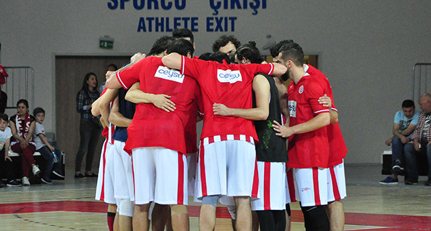 Antalyaspor'dan TBL Atağı