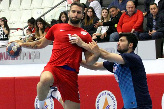 Antalyaspor'un Geleceği Yarın Belli Oluyor