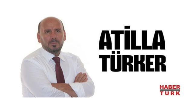 Atilla Türker'e Ölüm Tehditi