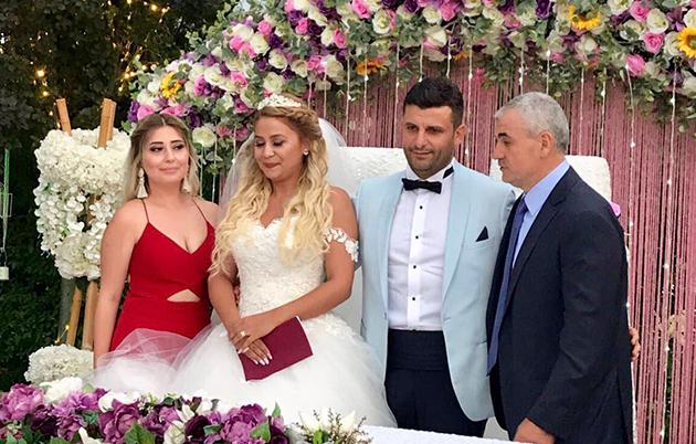 Ayhan Tenbeloğlu – Tebrik