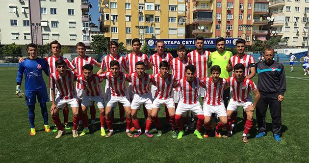 Antalyaspor Yeni Altyapı Hocasını Buldu