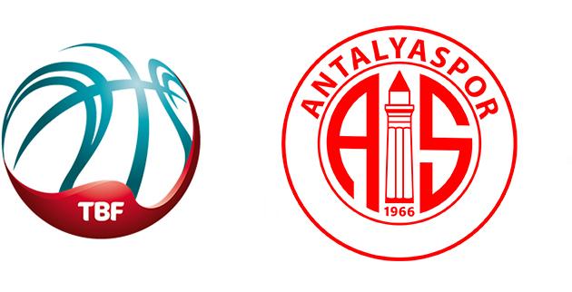 Antalyaspor TBL'de Mücadele Edecek