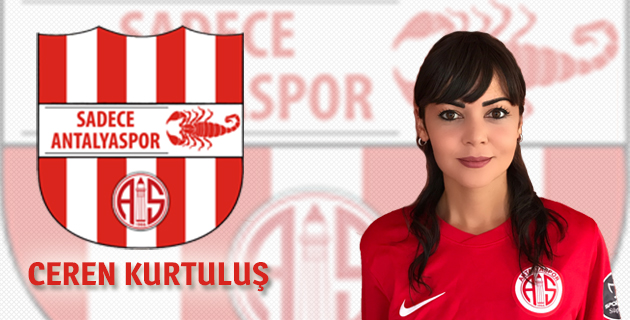 Onurla Gururla Antalyaspor