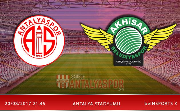 Akhisar Belediyespor Maçının Biletleri Satışa Çıktı