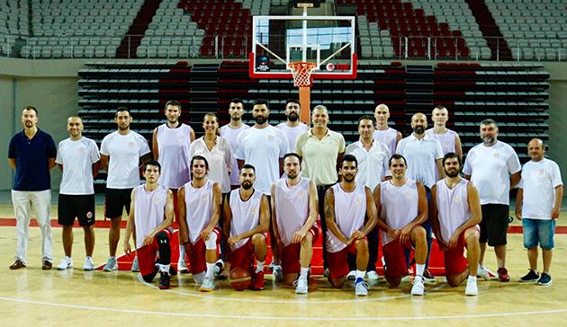 Antalyaspor Sezonu Açtı