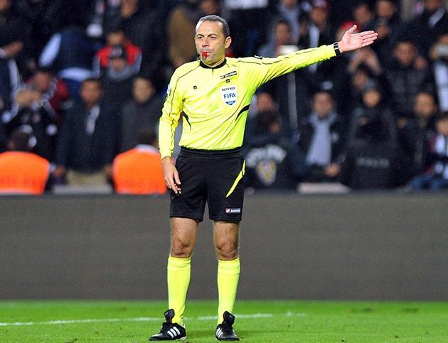 Sivasspor Maçının Hakemi Belli Oldu