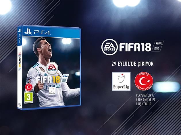 Antalyaspor'un Yıldızları FIFA 18'de Olacak