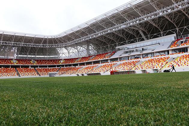 Yeni Stat Antalyaspor Maçına Yetişmiyor