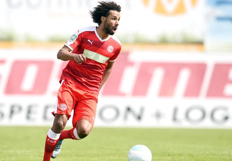 Nazım Sangare Antalyaspor'da