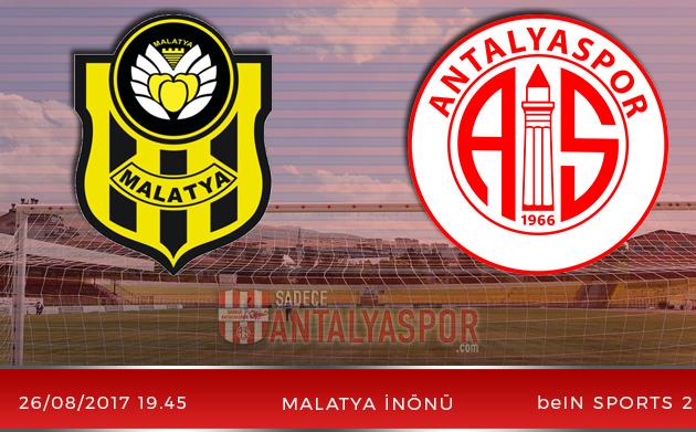 Yeni Malatyaspor Maçının Biletleri Satışa Çıktı