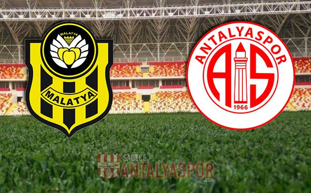 Yeni Malatyaspor Maçının Saati Değişti