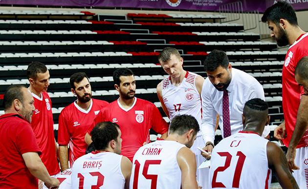 Antalyaspor 71 – 65 Afyon Belediyesi