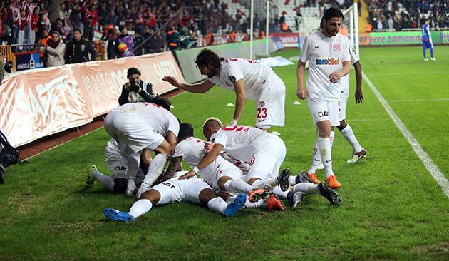 Antalyaspor – Fenerbahçe Maçı Davasında Yeni Karar