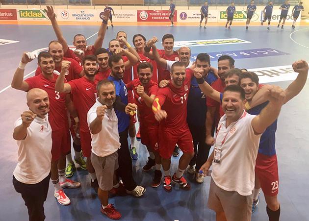 Antalyaspor'un Rakibi BB Ankaraspor