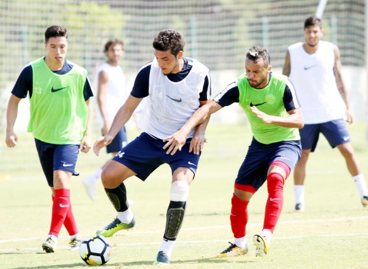 Galatasaray Hazırlıkları Tamamlandı