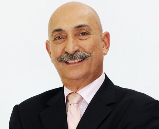 Osman Tanburacı'dan Eto'o'ya Eleştiri