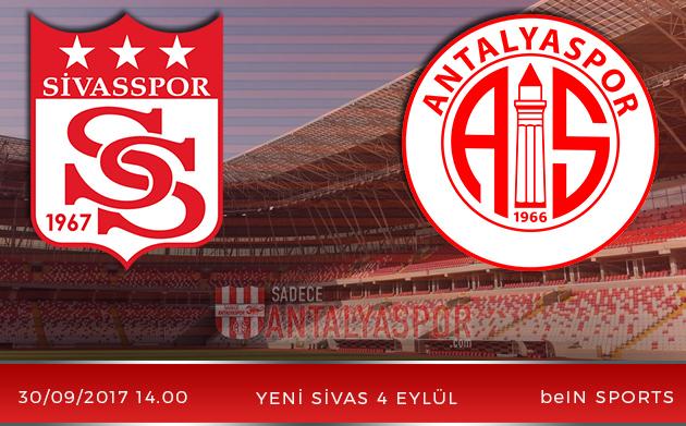 Sivasspor Maçının Biletleri Satışa Çıktı