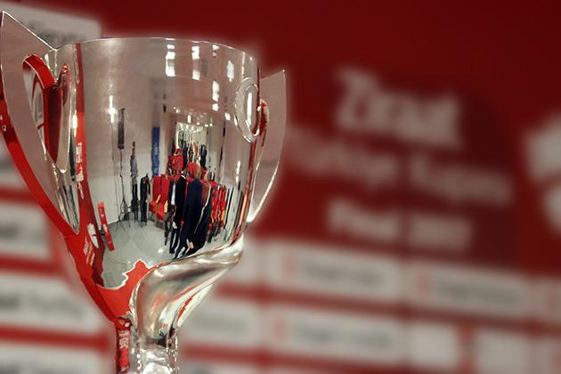 Antalyaspor'un Muhtemel Rakipleri Belli Oldu