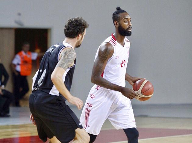 Antalyaspor 69 – 71 Bakırköy Basket