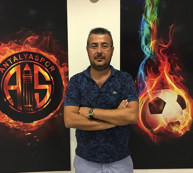 Büyük Antalyaspor Derneği'nden Sert Tepki
