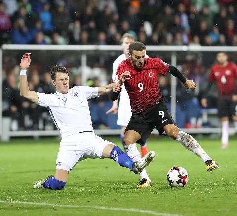 Milli Takım Son Maçında Kazanamadı: 2-2