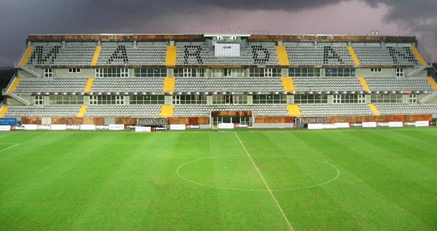 Antalyaspor'un Eski Stadı Satılıyor