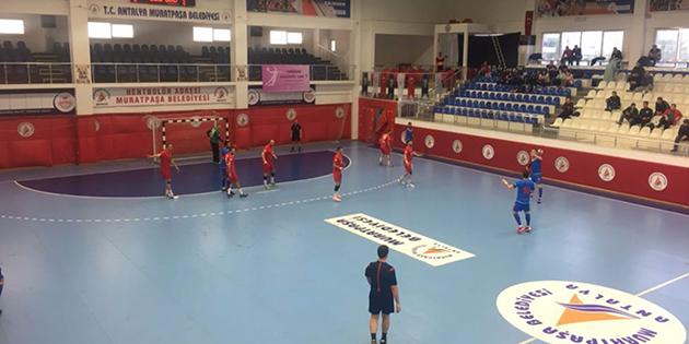 Antalyaspor 25 – 24 Göztepe
