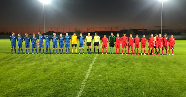 Antalyaspor Zenit İle Karşı Karşıya Geldi