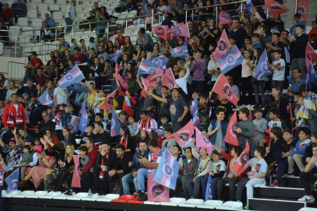 Antalyasporluluk Bilinci Nerede Kaldı