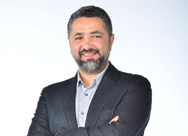 Serdar Ali Çelikler'den Ali Şafak Öztürk'e Eleştiri