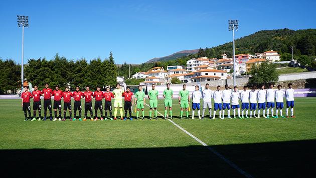 Antalyaspor'dan İki İsim Milli Takımda