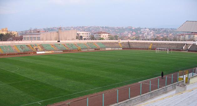 Orhangazi Belediyespor Maçının Stadı Belli Oldu