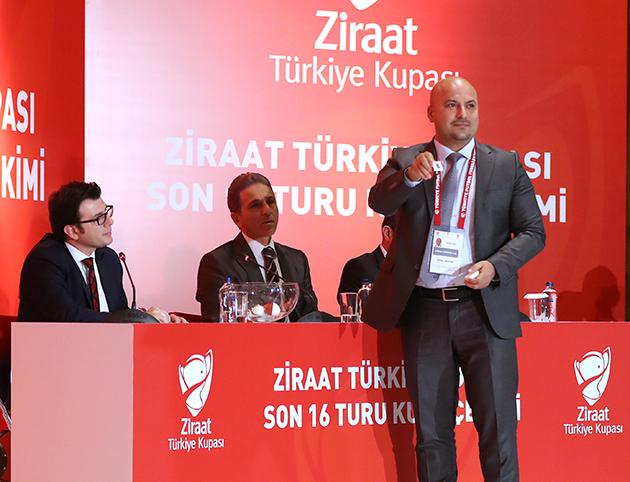 Antalyaspor'un Rakibi Kayserispor
