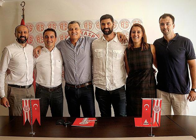 Antalyaspor Yönetimi Şikayete Hazırlanıyor
