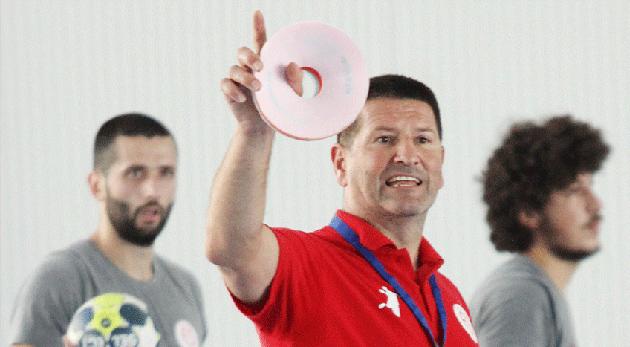 Hentbol Takımı Nilüfer Belediyespor'a Konuk Olacak
