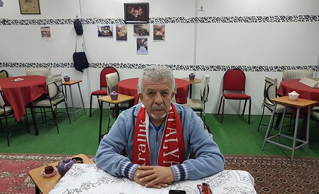 Söyleşi: Mehmet Yaman (Bölüm 3)