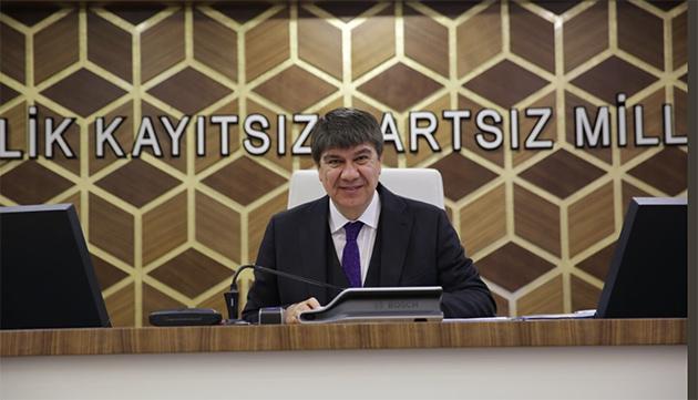 """Menderes Türel: """"Antalyaspor Sahipsiz Kalmayacak"""""""