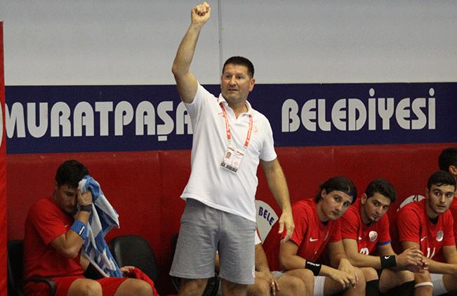"""Nikocevic: """"Tüm Taraftarımızı Bekliyoruz"""""""
