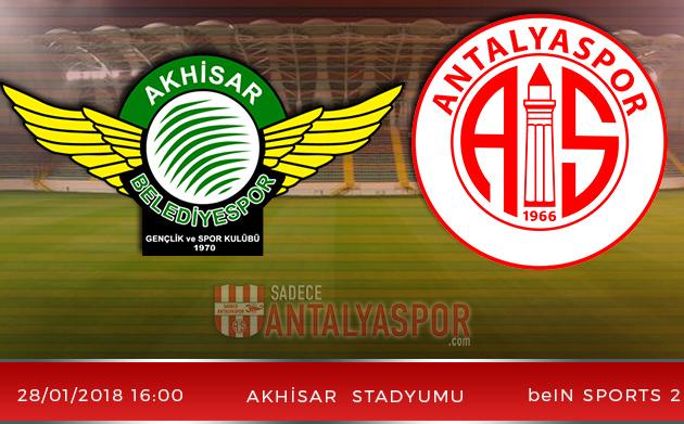 Akhisarspor Maçının Biletleri Satışa Çıkıyor