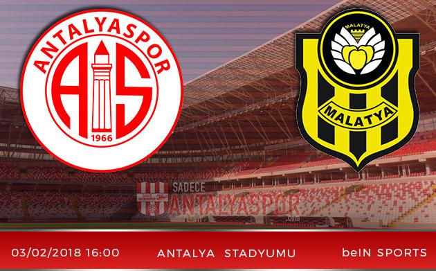 Yeni Malatyaspor Maçının Biletleri Satışa Sunuldu