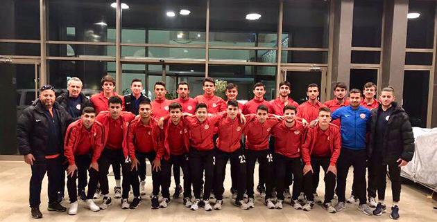 Antalyaspor Farklı Galip Geldi