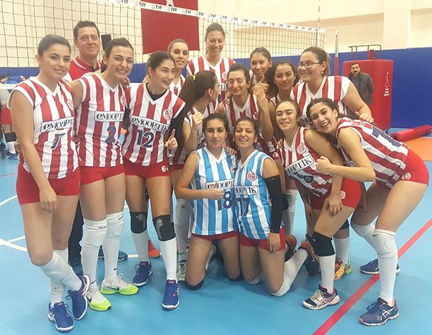 Antalyaspor  Zirvede Tamamladı