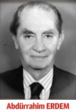 Abdürrahim Erdem