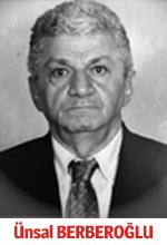 Ünsal Berberoğlu
